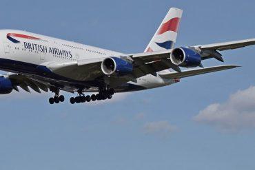 രണ്ട് 2 billion funding for British Airways