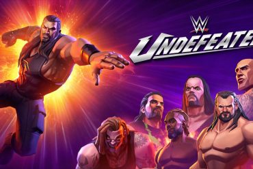 WWE Unbeatable Body Slamming Android and iOS devices