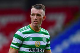 """Turnbull to make """"serious intrusion"""" next year;  Lennon supports Celtic summer signing"""