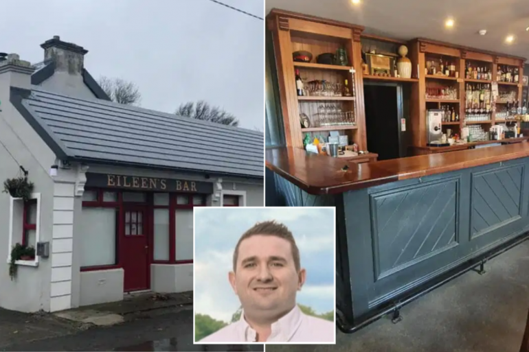 Mayo Pub plans to open with Covid-19 tests after admission, ignoring government guidelines.