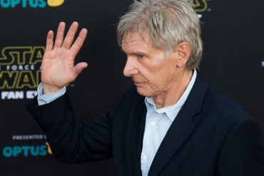 The last crusade of India?  Harrison Ford to play iconic role |  Showbiz