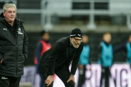 How West Brom reacted to United subs in Newcastle when Slaven Bilick spoke of disappointment