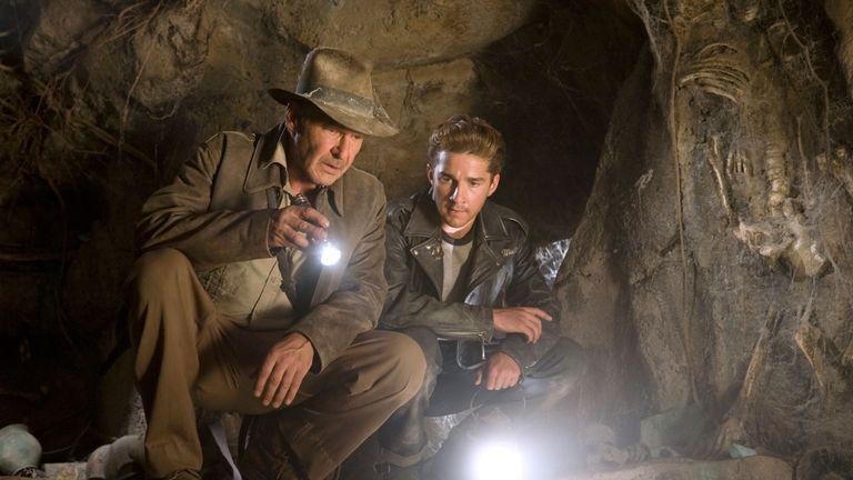 Indiana Jones4