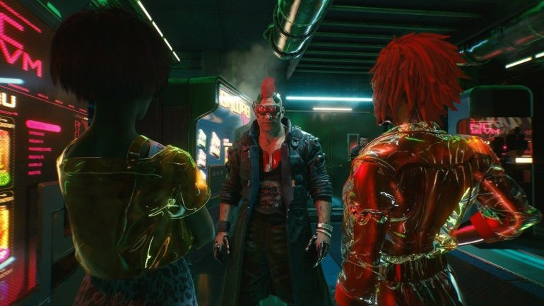 UK Sales Charts: Cyber Punk 2077 is the second largest launch of 2020, selling best on PS5 and PS4
