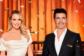 Amanda Holden confirms that Simon Cowell will return to the UK wind talent