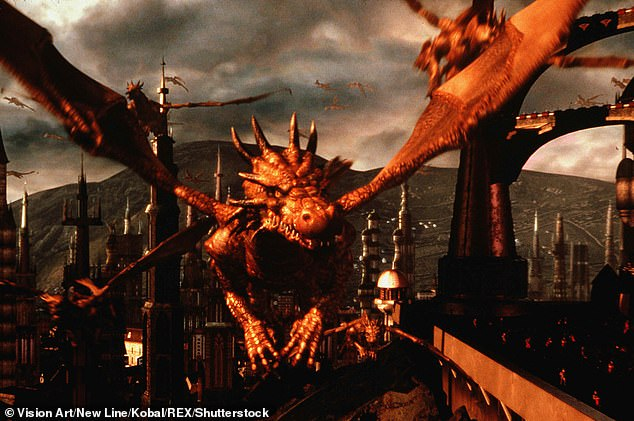 First Punch: Dungeon's and the Dragon's first film for New Line Cinemas came out in 2000, which was a critical and commercial loss;  It stars Justin Wallin, Torah Birch, Marlon Wines, Jeremy Iron and Bruce Payne.