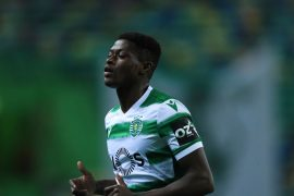 Man UTD transfer round-up: Sporting Wonderkid targeted by Daniel James Exit Link