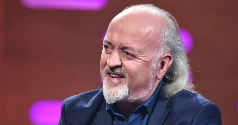 Bill Bailey of Strictly Come Dancing has about $ 1 million in the bank