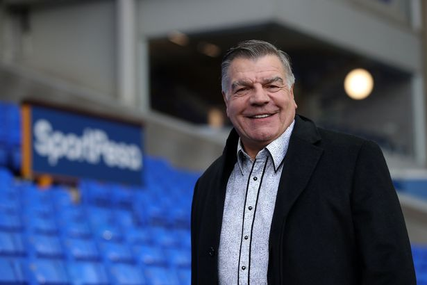 Despite the return of Allardyce, English managers continue to be favorable across Europe