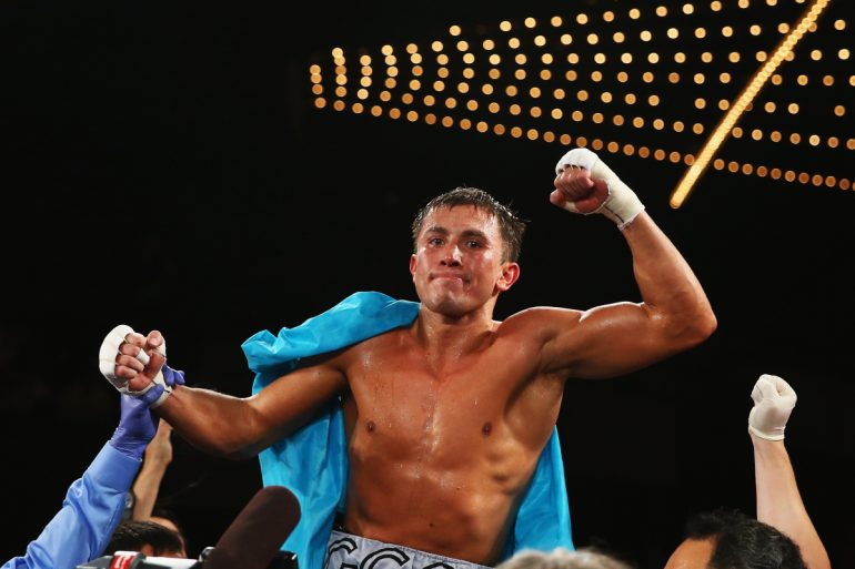 Live Stream, TV Channel, UK Start Time, Undercard, Golovkin Fight Results TONIGHT