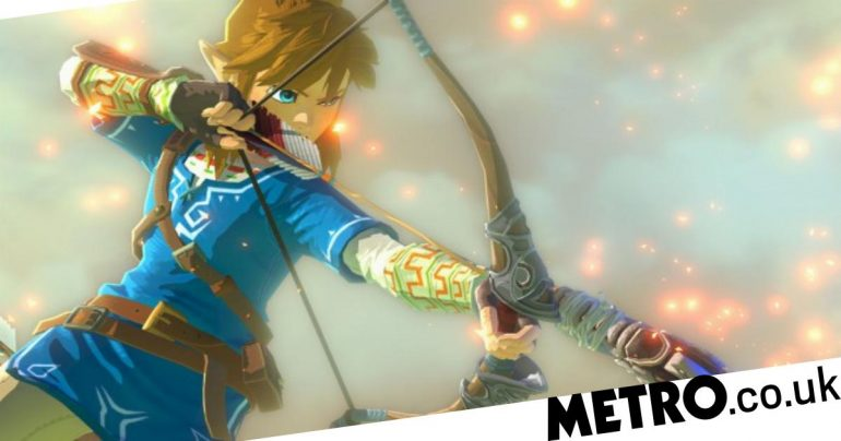 Why do people always expect Zelda to have a story?  - Feature of the reader