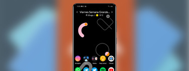 How Google Pixel 4 appears on any Android with the Nova Launcher
