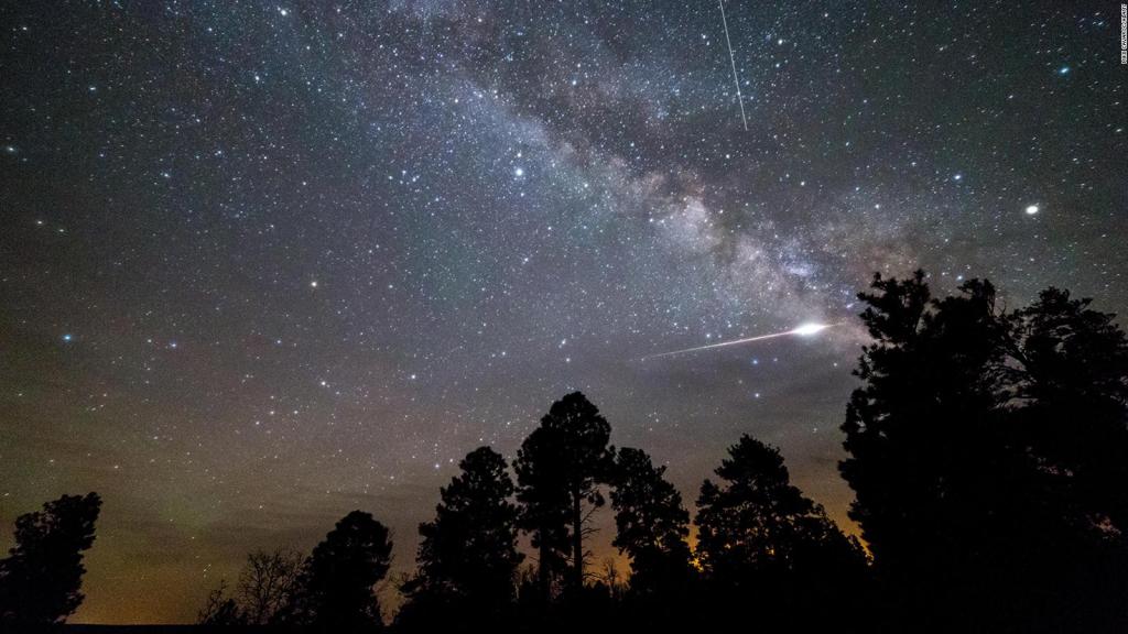 Urcid meteor shower