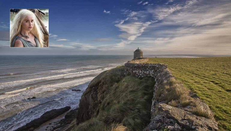 Northern Ireland Virtual Tour of the Game of Thrones begins in 2021