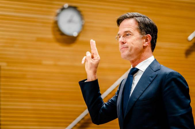 Dutch tax pirates who are moral to others