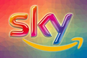 Amazon Prime is now available from Sky - the new partnership