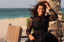 Lujain al-Hatloul, a human rights activist in Saudi Arabia, has been sentenced to five years and eight months in prison.