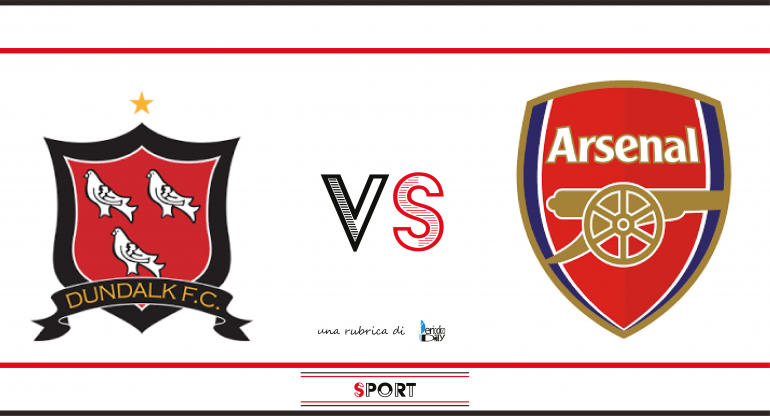 Dandalk-Arsenal forecast for the sixth day of the Europa League -