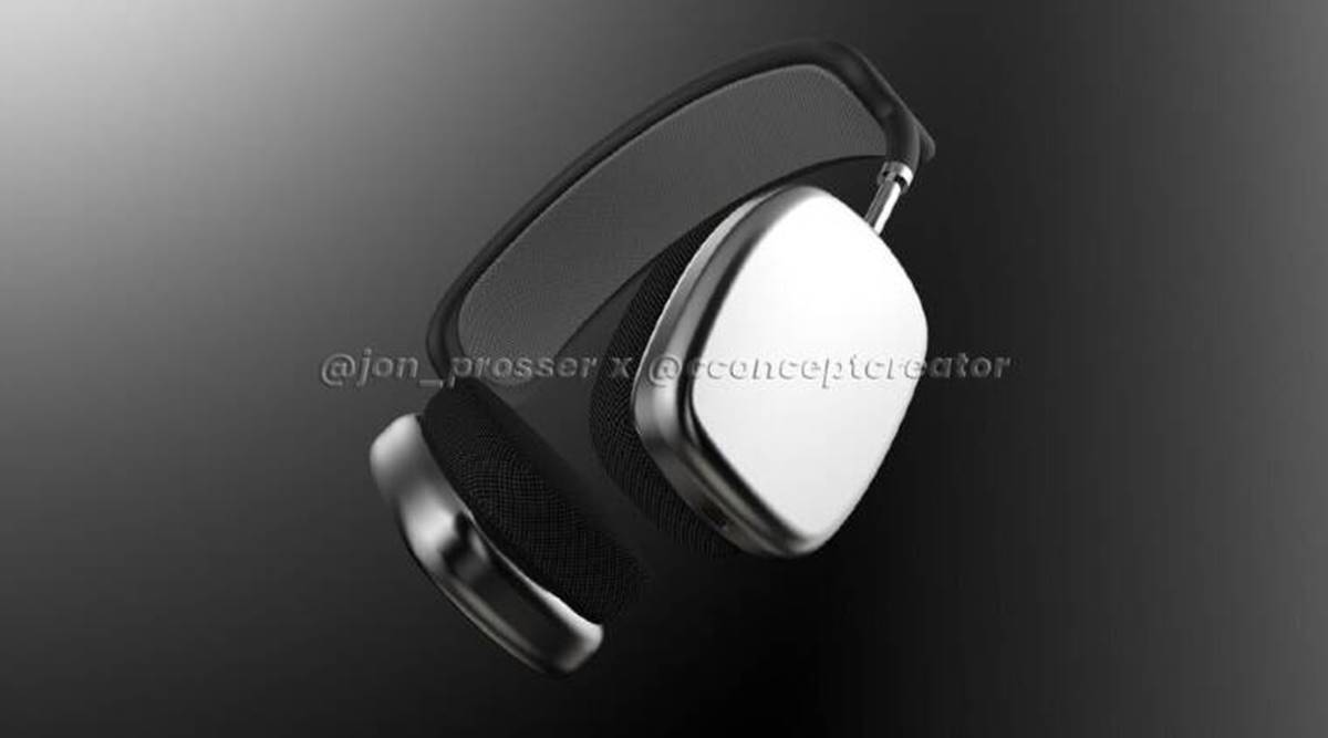 Airpods Studio, Air Ear Headphones, Apple Airpods Studio Price in India, Airpods Studio Features, Airpods Studio Features