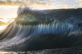 Archaeologists find evidence of tsunami destroying habitat off Israel coast - watch video