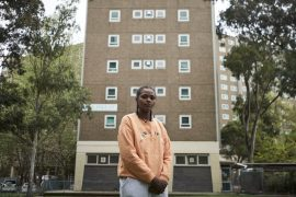 Australia calls housing lockdown human rights violation 'nightmare'