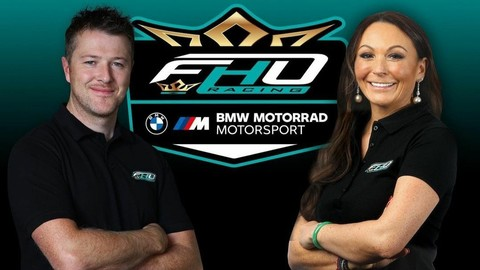 BSB: Brian McCormack will have FHO racing support in 2021