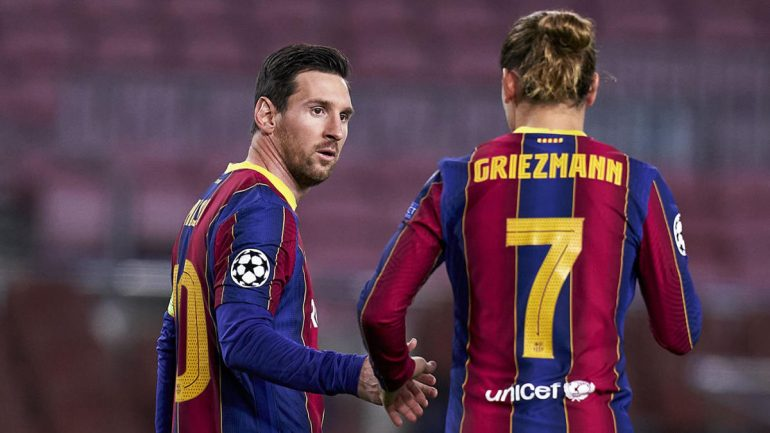 Barcelona vs Real Sociedad score: goals from Jordi Alba and Frankie de Jong lead to La Liga victory
