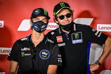 Brother Duels: The predecessors of Rosie and the Marini / MotoGP