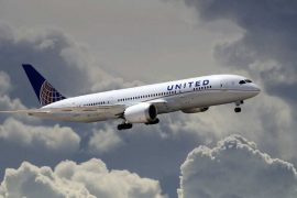 CDC working with United Flight redirects to MSY to determine possible COVID-19 exposures