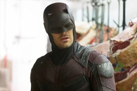 Daredevil Renewed Season 3