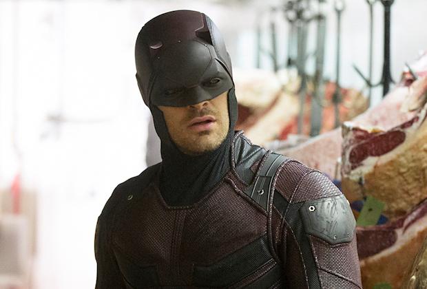 Daredevil Renewed Season 3