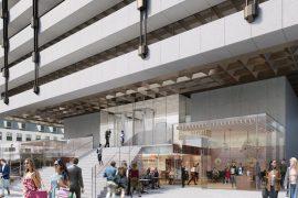 Crispy Cream will open its Dublin City Center Store in 2021