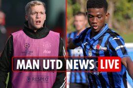 De Gea and Henderson clash over Camvinga's latest PSG launch