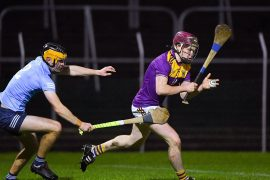 Dublin finished strong to advance to the Under-20 final