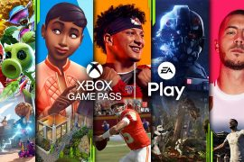 EA Play on Game Pass for PC delayed to 2021