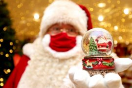 Empty toy store to open in Dublin ahead of Christmas