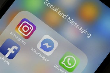 Facebook can be forced to sell Instagram and WhatsApp