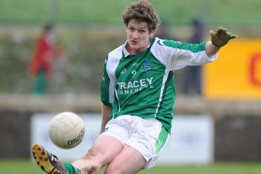 Former Fermanagh footballer O'Brien has died in a car accident