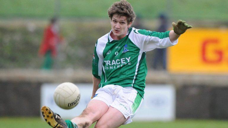 Former Fermanagh footballer O'Brien has died in a car accident