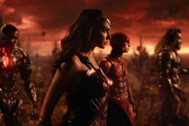 Gal Gadot reveals she did not return as Wonder Woman for Zack Schneider's Justice League shootings