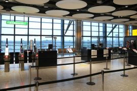 Heathrow Airport Tier 4 controls and the latest information