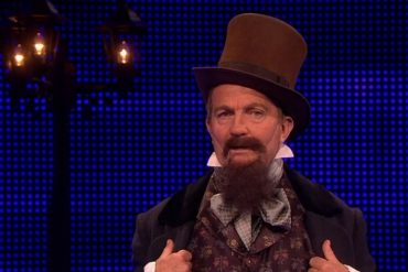 ITV Celebrity Chase fans put on a 'terrific' Christmas special