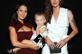 Ireland Baldwin suffers setback from Hilaria Baldwin's defense