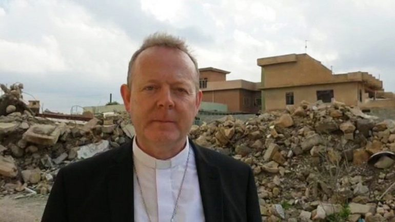 Ireland, Don Martin: Like the Holy Family, we face adversity through faith