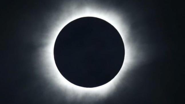 Last solar eclipse of 2020 Monday: When, how and where to see |  Details here