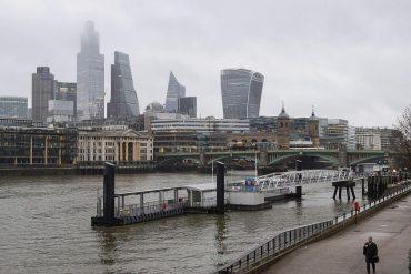 London bids farewell to Erasmus and announces Turing program