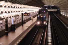 Metro's proposed budget eliminates weekend rail and closes 19 stations