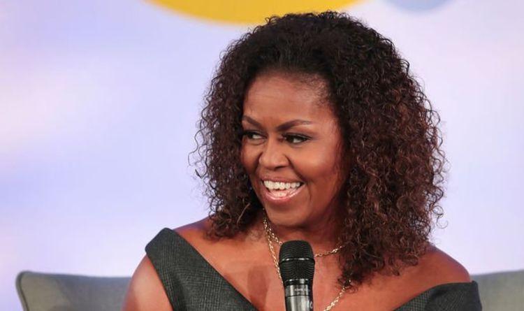 Michelle Obama opens up about Sasha's luxury life at a $ 8.1 million Washington DC home |  World |  News