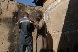 More than 350 abducted school children rescued in Nigeria