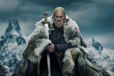 Netflix Viking surprises fans and drives them crazy for the web;  Look